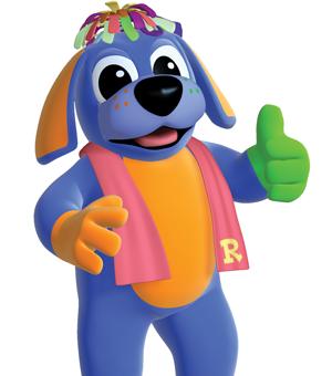 Kids Show Character: Raggs | Preschool | Early Childhood | RAGGS