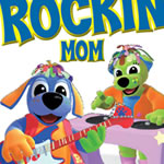 To A Rockin Mom