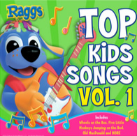 raggs top kids songs
