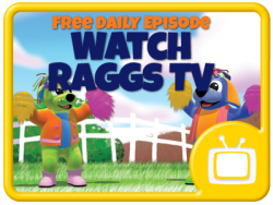 Raggs Free Daily Episode