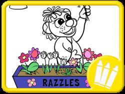activities-razzles-waters-flowers
