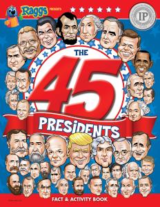 Raggs 45 Pres cover